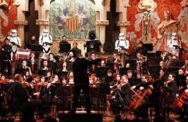 Star Wars al Palau de la Música
