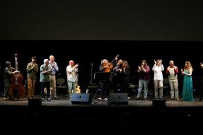 85è aniversari de la Massana al Liceu. Fotografia Juan Miguel Morales