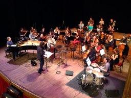 Camera Musicae i Chano Domínguez