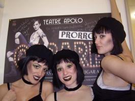 Cabaret al Teatre Apolo