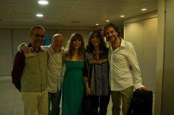 Túrnez i Sesé amb Maria del Mar Bonet